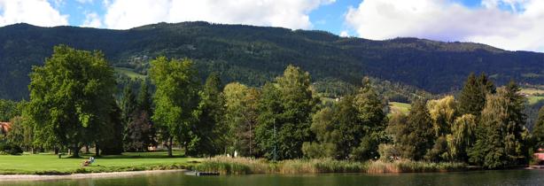 Club Vivere Lake Ossiach