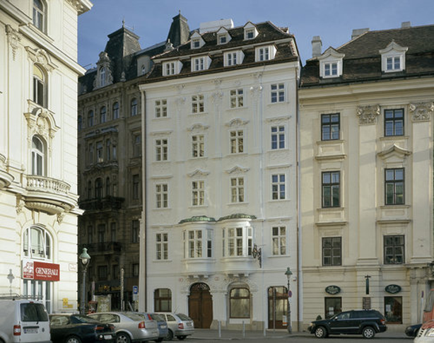Urbanihaus Wien